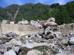 18既設砂防ダム