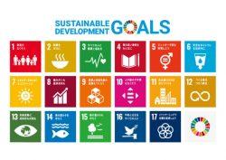 SDGs(イメージ図)