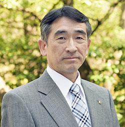代表取締役社長 瀬古 一郎